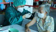 Permalink ke Vaksinasi Tahap II di Palembang Menyentuh Angka 108 Ribu Orang