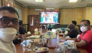 Permalink ke Rakor Virtual Tentang OSS Ini Pesan 3 Menteri Untuk Bupati Natuna