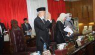 Permalink ke Wagub Mawardi Sampaikan Jawaban Atas Pemandangan Umum Fraksi DPRD Sumsel
