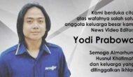 Permalink ke Editor MetroTV Yodi Prabowo Ditemukan Tewas dengan Luka Tusuk